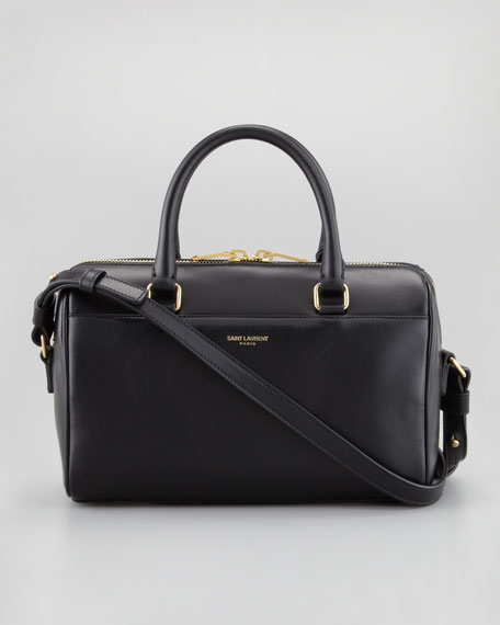 Classic Duffel 3 Bag, Black