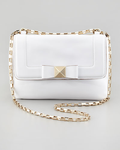 White Kate Spade Crossbody Bag 57