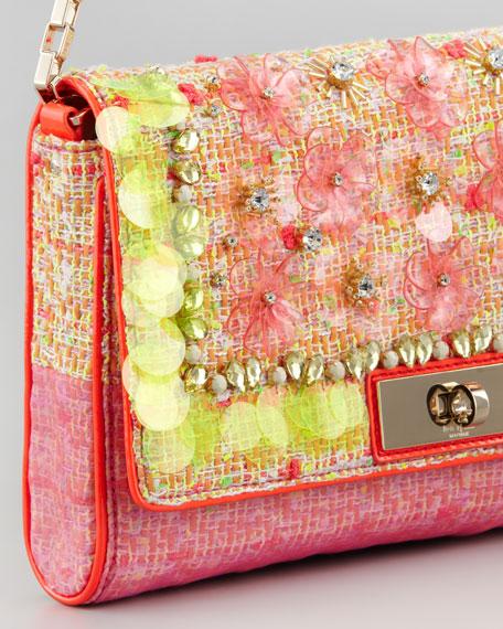 garden groves felisha shoulder bag