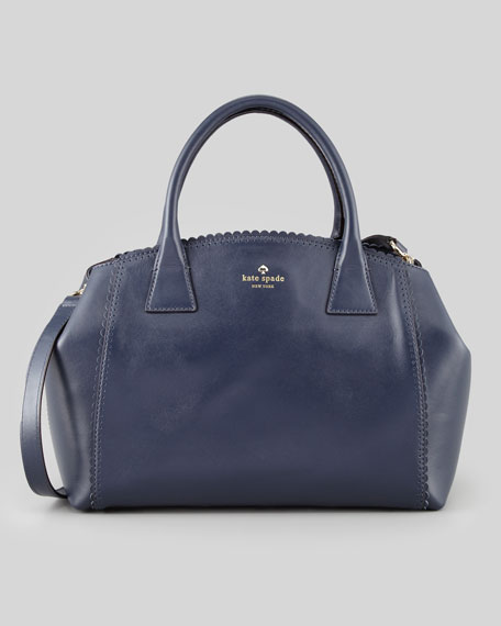 palm springs sloan tote bag, navy