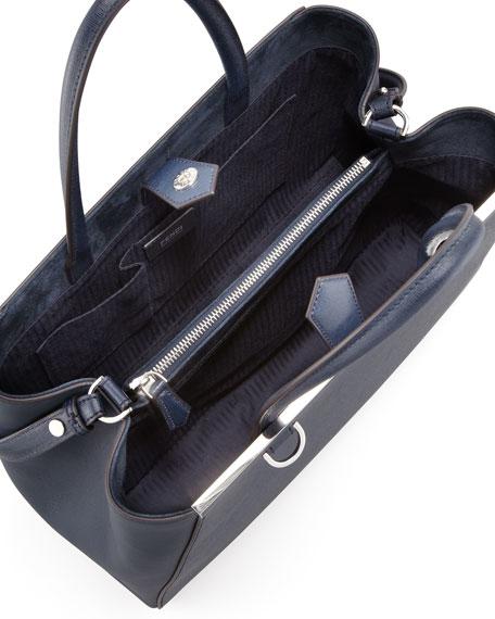 2Jours Tote Bag, Dark Navy