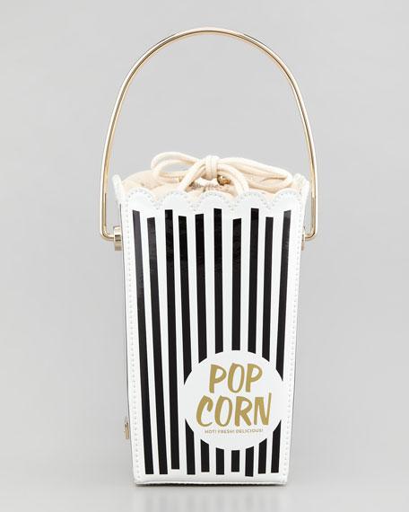 cinema city popcorn bag