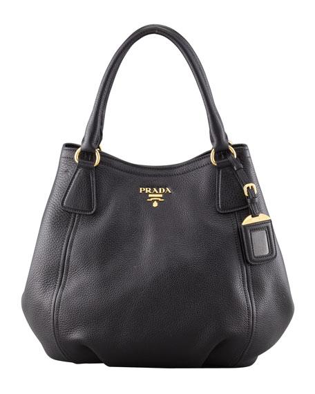 c1c07956ec20 Prada Daino Medium Shoulder Tote Bag