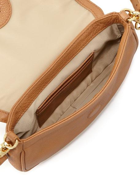 5ca28ed6176e41 Tory Burch Amanda Mini Messenger Bag