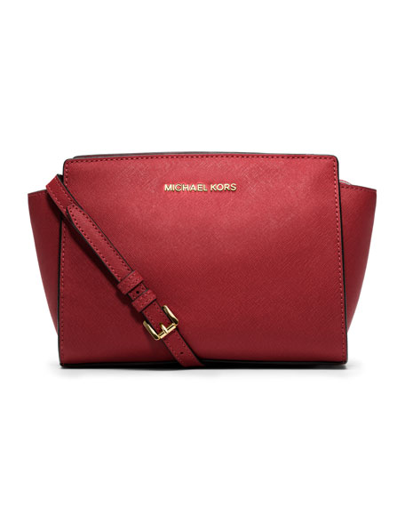Medium Selma Messenger