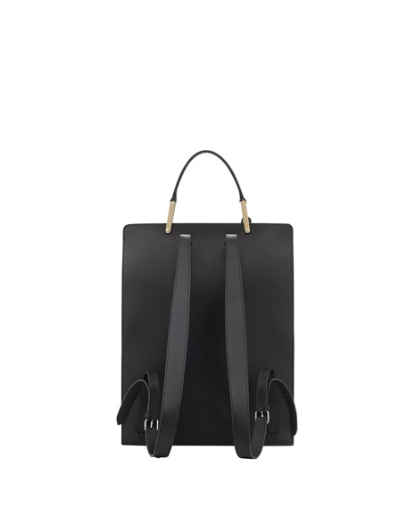 Le Dix Backpack, Black