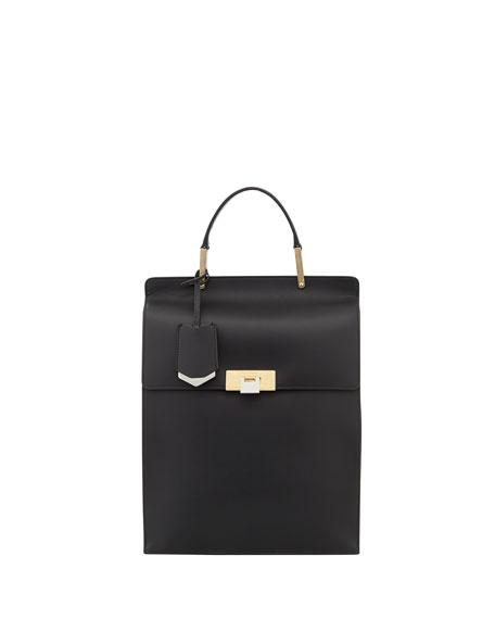 Le Dix Backpack, Black