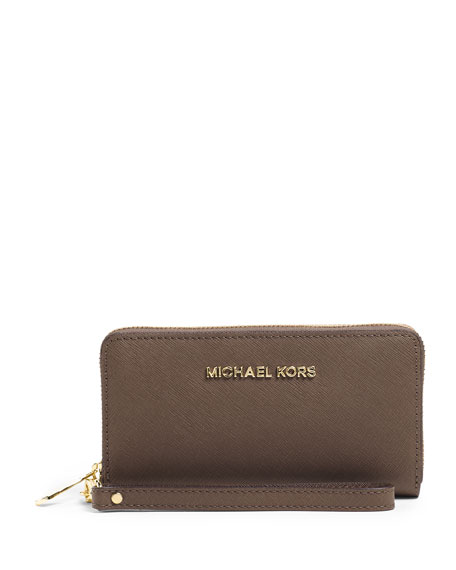 MICHAEL Michael Kors Jet Set Large Multifunction Phone