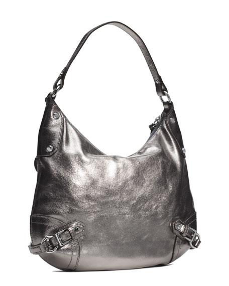 ebee6bf828b1a MICHAEL Michael Kors Fallon Hobo Shoulder Bag