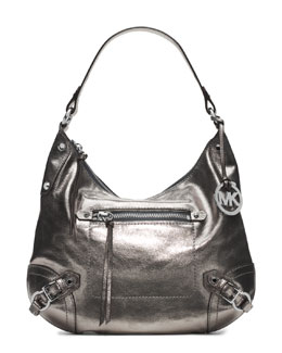 MICHAEL Michael Kors Fallon Hobo Shoulder Bag