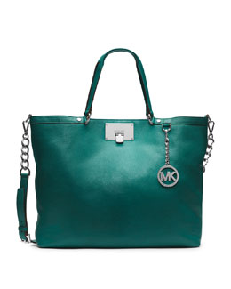 MICHAEL Michael Kors  Channing Shoulder Tote