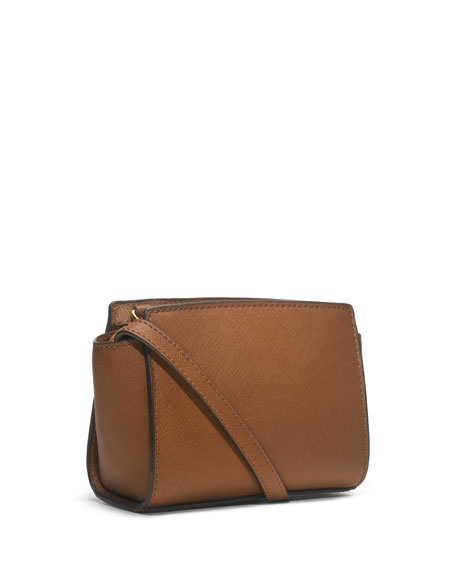 Selma Mini Messenger Bag, Luggage