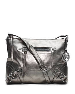 MICHAEL Michael Kors Small Fallon Messenger