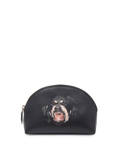 Beauty Case Leather, Multi