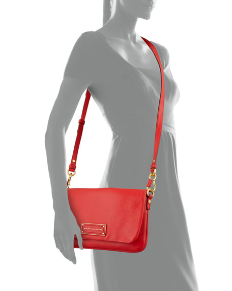 2dd872ccad14 MARC by Marc Jacobs Too Hot to Handle Percy Crossbody Bag