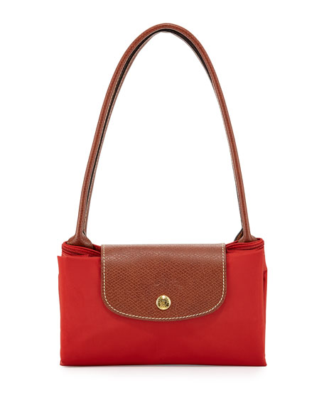 Le Pliage Shoulder Tote Bag