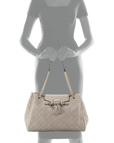 Gucci Emily Medium Shoulder Bag 48