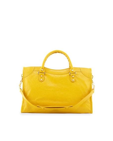 Giant 12 Golden City Bag, Tournesol