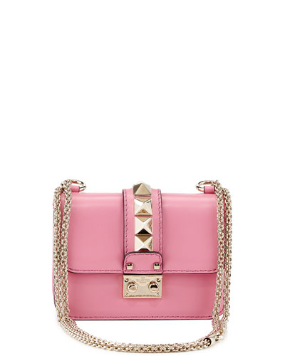 Valentino Pink Shoulder Bag 78