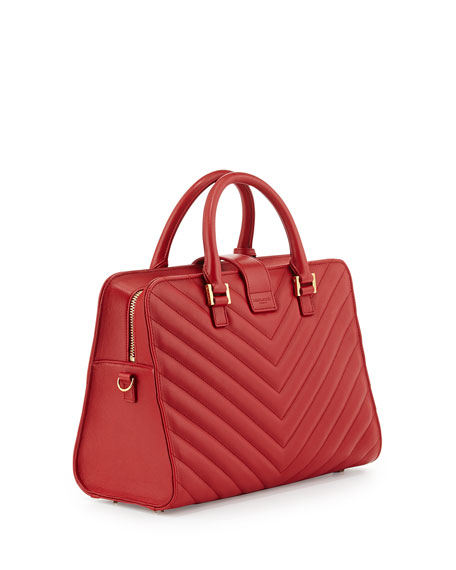 ysl cabas chyc - yves saint laurent small monogramme rive gauch bag, yves st ...