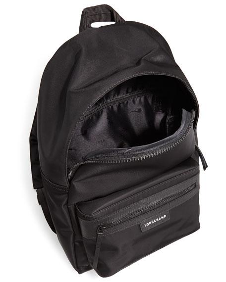 Le Pliage Néo Medium Backpack, Black