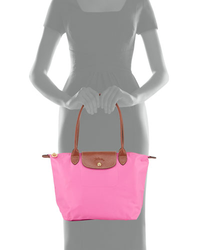 Longchamp Pliage Rosa