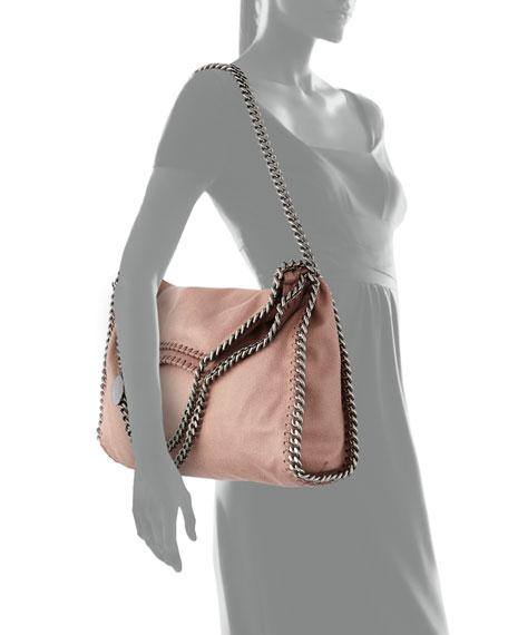 78a9607e67 Stella McCartney Falabella Fold-Over Tote Bag