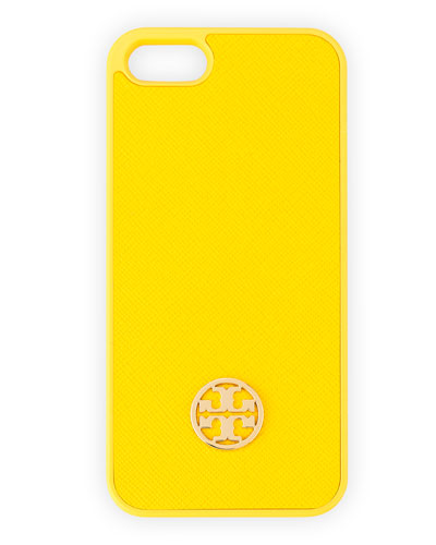 Robinson Logo iPhone Case, Sunshine