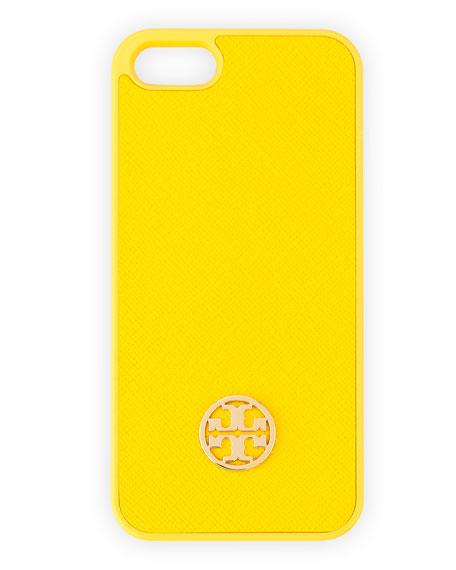 Robinson Logo iPhone Case, Sunshine
