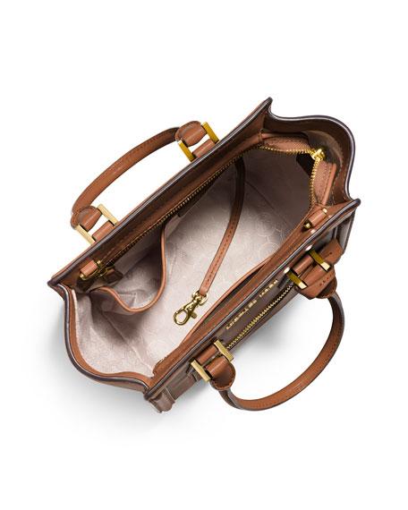 Colette Medium Messenger Bag, Luggage