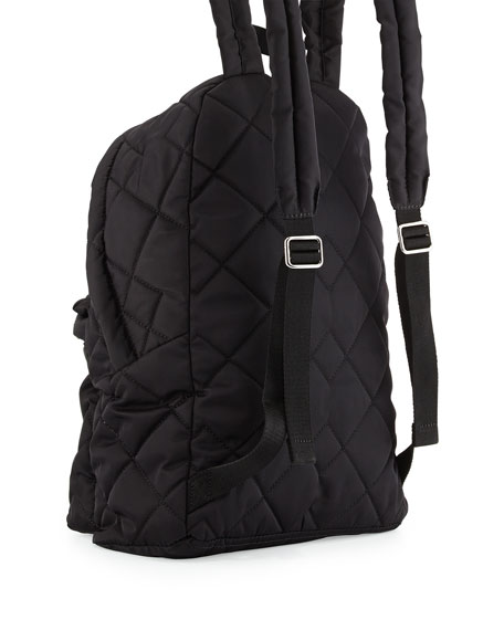 296d95a1a693c MARC by Marc Jacobs Crosby Quilted Nylon Backpack