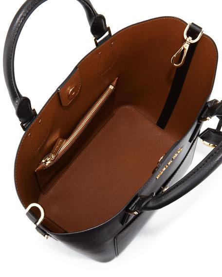 507bec35d5f8 MICHAEL Michael Kors Greenwich Large Saffiano Tote Bag