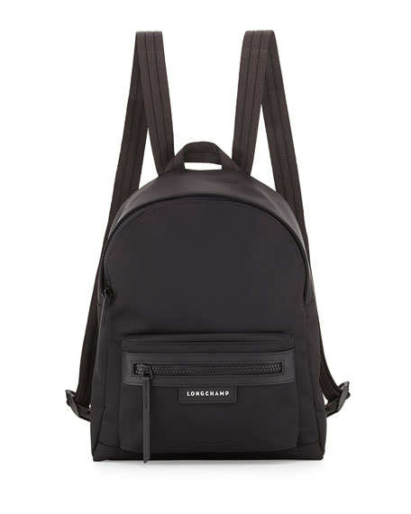 Longchamp Le Pliage Néo Small Backpack, Black