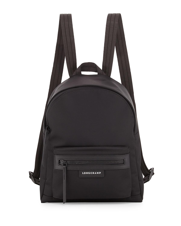 45478454e6d Longchamp Le Pliage Neo Small Backpack, Black | Neiman Marcus