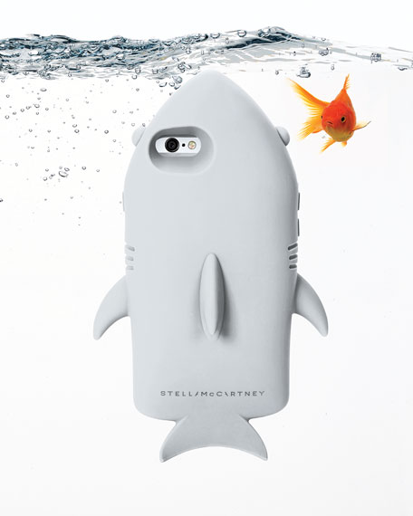 shark iphone case stella mccartney shark iphone 6 12959