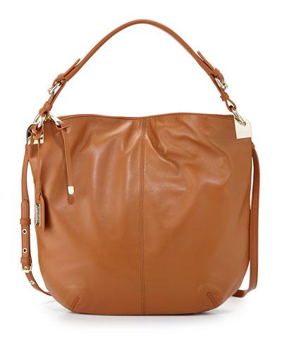 Marge Tote Bag, Cognac