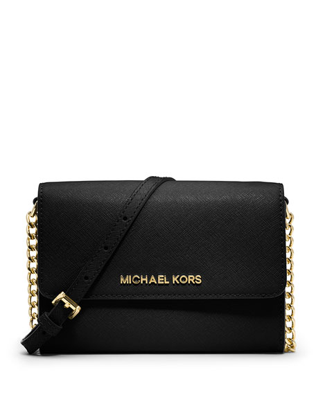 MICHAEL Michael Kors Jet Set Travel Large Phone