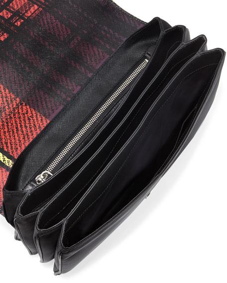 prada tan leather handbag - prada tessuto leather handle bag, prada wallet purple