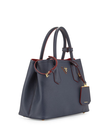 Prada Double Bag Price
