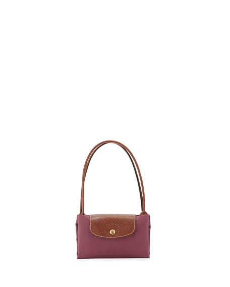 Le Pliage Medium Shoulder Tote Bag, Fig