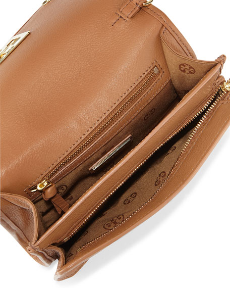 80a3754c8a0 Tory Burch Britten Combo Crossbody Bag