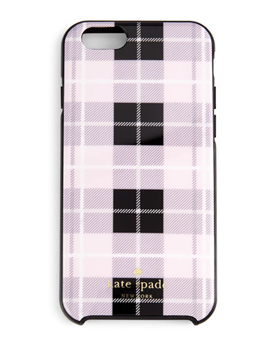 casewoodland iPhone® 6 case, pastry pink