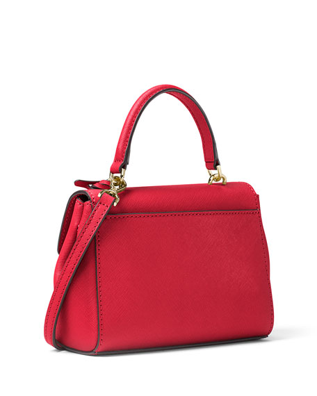 6afb6389aa23 MICHAEL Michael Kors Ava Extra-Small Crossbody Bag