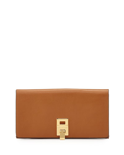 Miranda Leather Wallet, Luggage