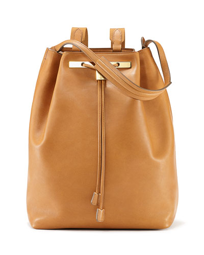 Buy The Row Clothing Line At Wholesale Backpack Leather Bag