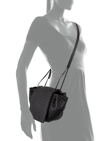 bottega veneta flap messenger bag presenting cc72a a1ba4 ... b3c7708f60498