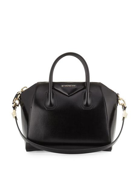 Givenchy Antigona Bag Leather Small wPh21J