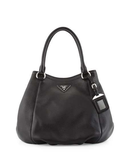 prada totes nylon - Prada small bag black