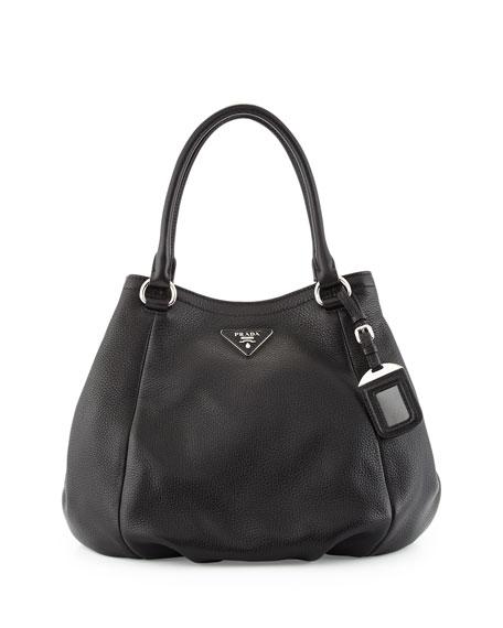 prada totes nylon - Prada small bag black