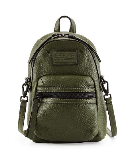 Domo Biker Cross Biker Backpack, Spanish Moss